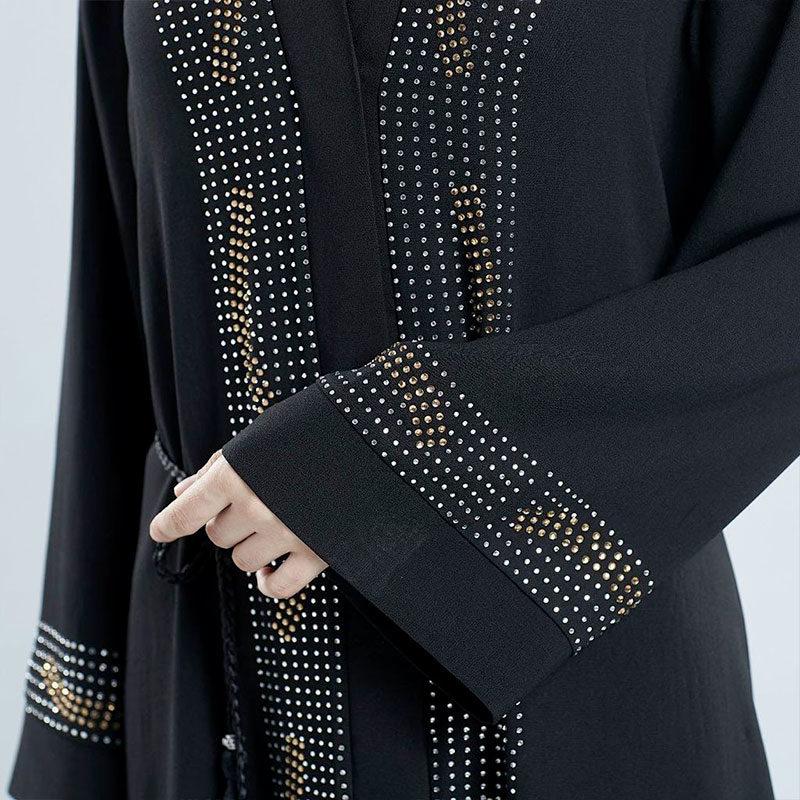 detail-abaya-dubai-cardigan
