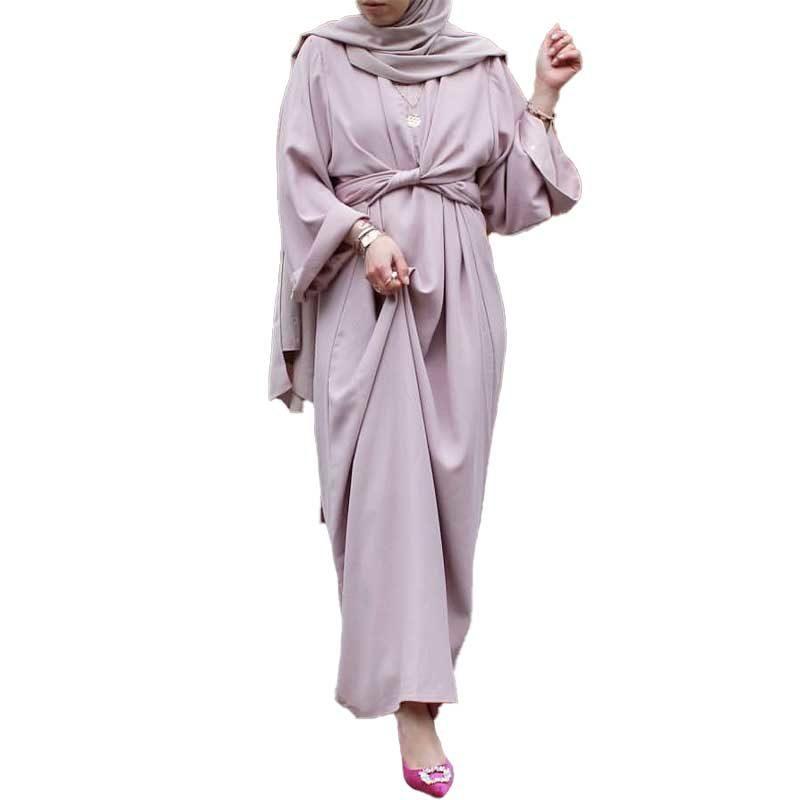 Abaya pairs Muslim Mine