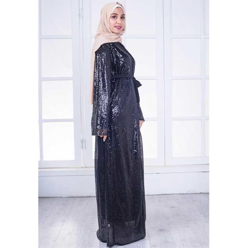 Abaya femme pour soirée Muslim Mine