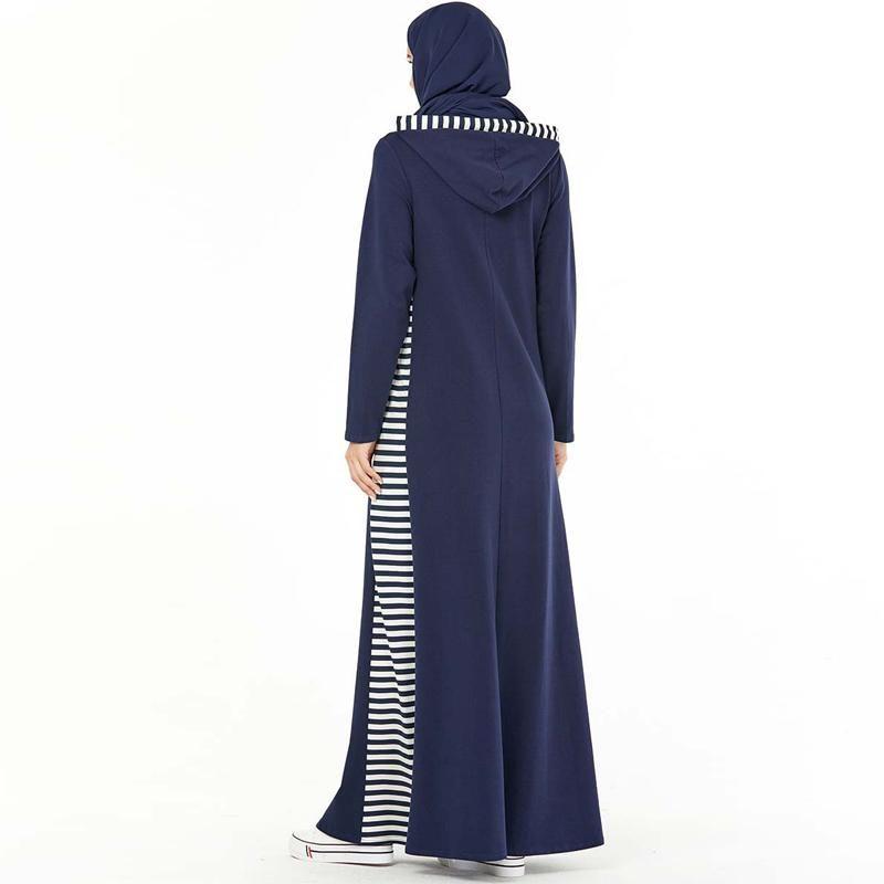 Tenue de Sport Hijab de dos Muslim Mine