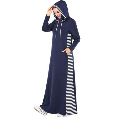 Tenue Sport Hijab Muslim Mine