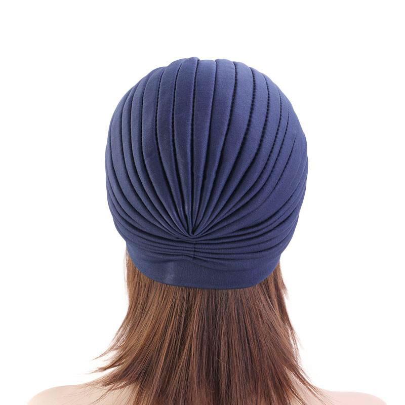arrière bonnet dentelle perles muslim mine
