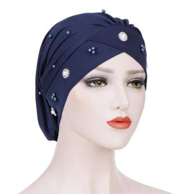 bonnet hijab moderne muslim mine