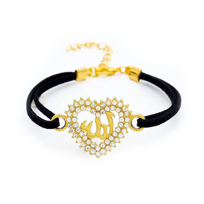 Bracelet Allah Femme Muslim Mine
