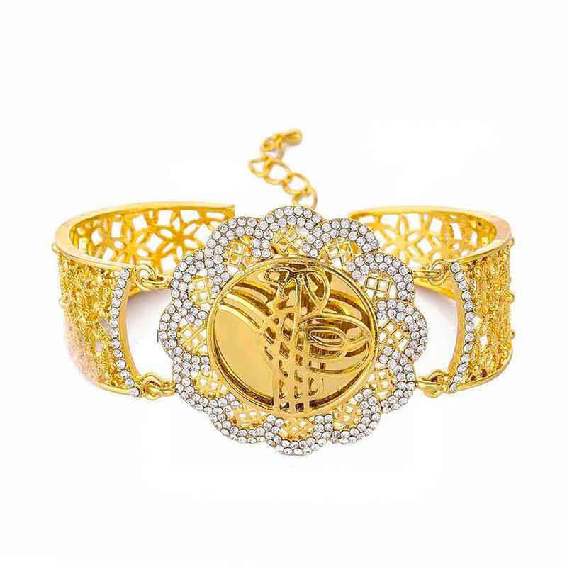 bracelet orient muslim mine
