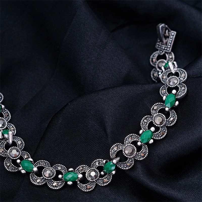 Modèle de bracelet marocain Muslim Mine