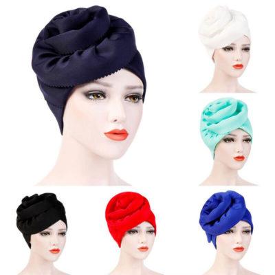 modèles bonnet hijab chapeau muslim mine