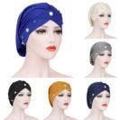 modèle bonnet hijab moderne muslim mine