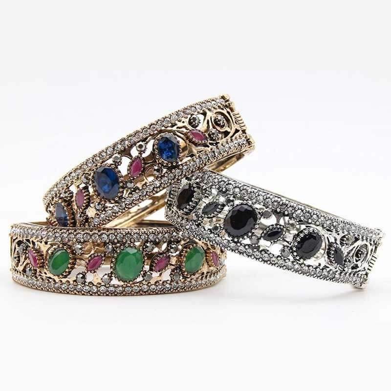 Modèles de bracelet turc muslim mine