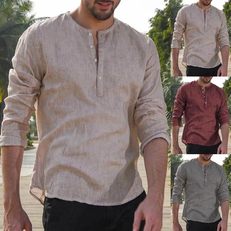 modèles chemise orientale homme muslim mine