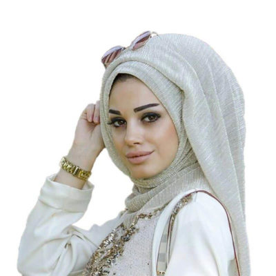 hijab brillant muslim mine