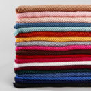 modèles hijab coton plissé muslim mine