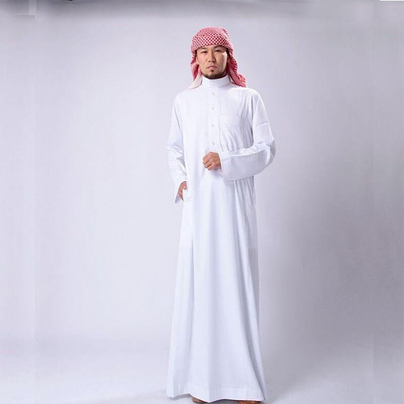 qamis deffah muslim mine