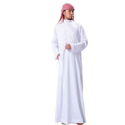 qamis saoudien muslim mine