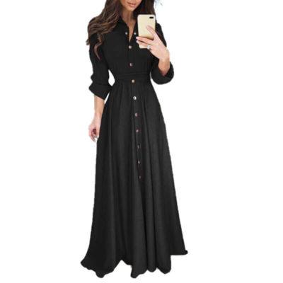 robe longue musulmane muslim mine