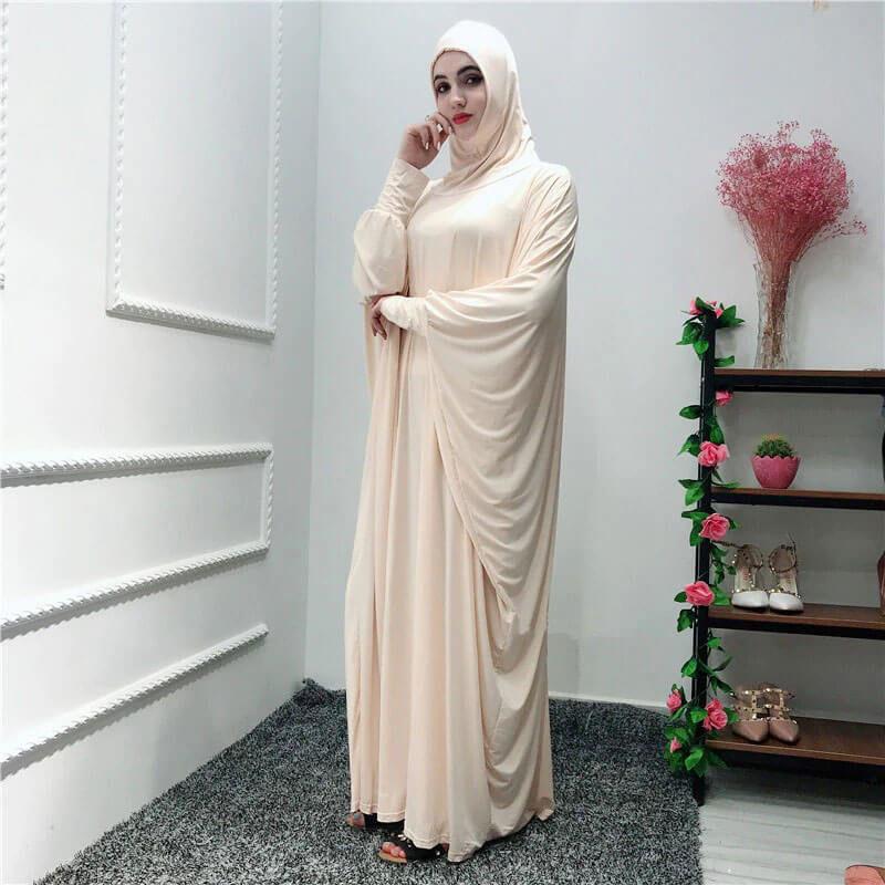 robe papillon faracha muslim mine