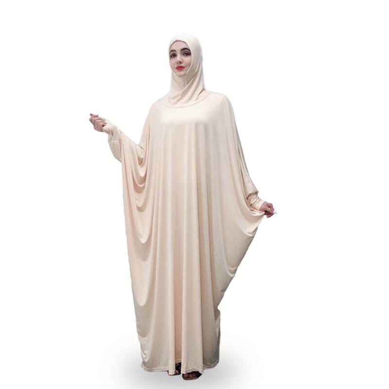 robe papillon muslim mine