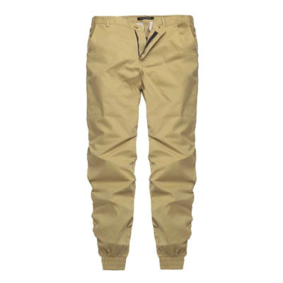 Sarouel Pantalon Homme Casual