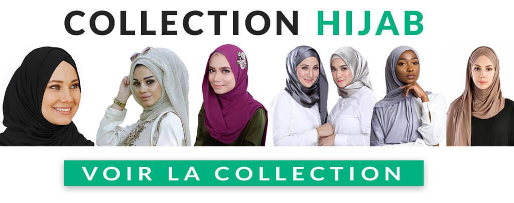 Collection Hijab Muslim Mine