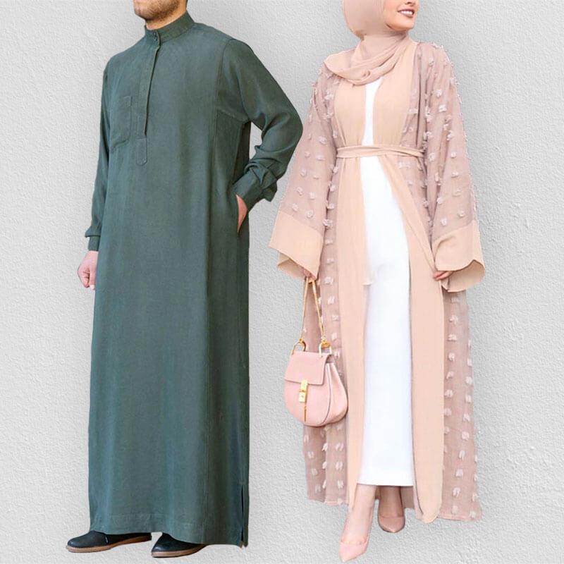 Collection vêtement musulmans Muslim Mine
