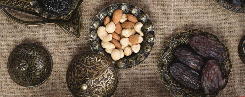 comment manger sain pendant le ramadan muslim mine
