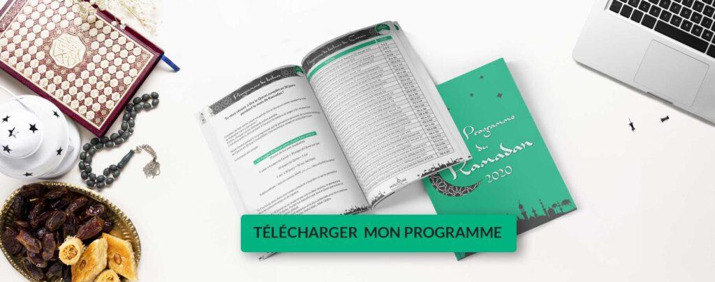 programme ramadan 2021 muslim mine