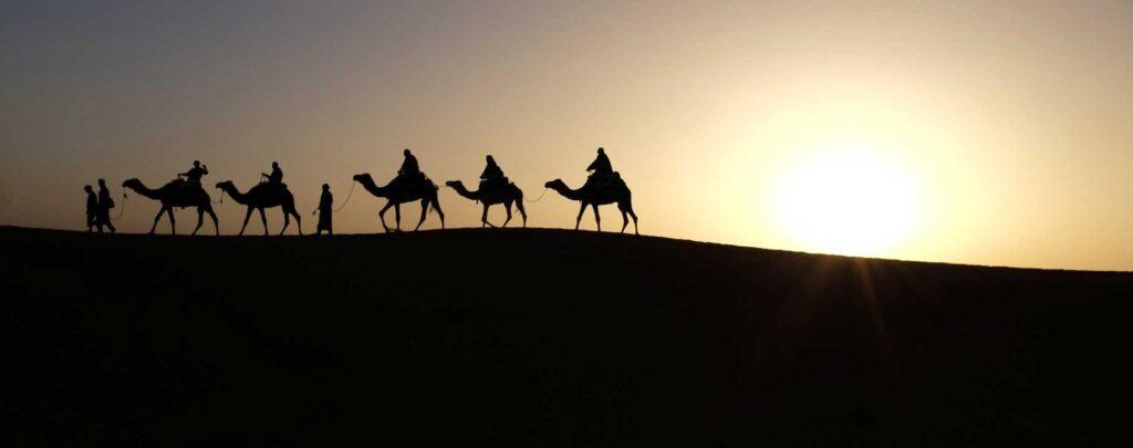 règles du voyage ramadan muslim mine