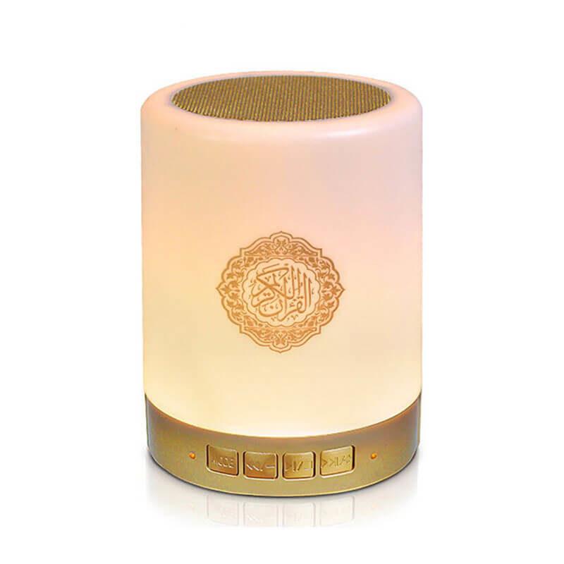 lampe coranique muslim mine