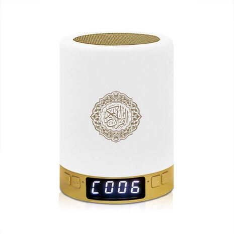 veilleuse coranique adhan muslim mine