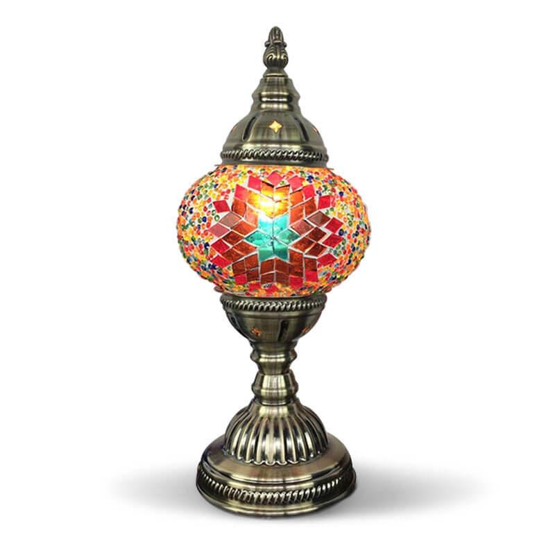 lampe turque altin muslim mine