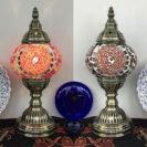 lampe turque badr jour muslim mine