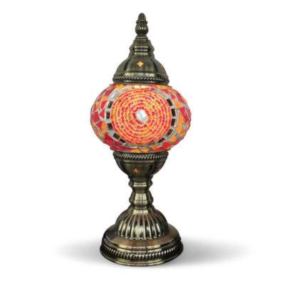lampe turque badr muslim mine