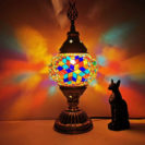 lampe turque fousaifisaa muslim mine