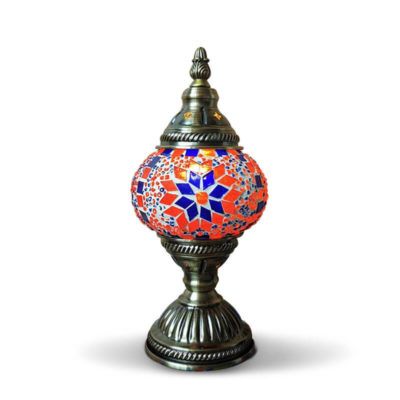 lampe turque gul muslim mine