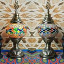 lampe turque nehir marocaine muslim mine