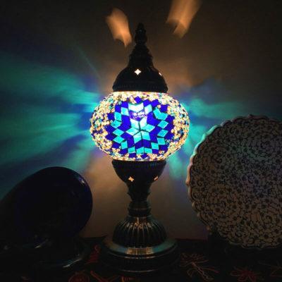 lampe turque nejma lumineuse muslim mine 1