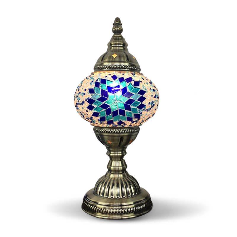 lampe turque nejma lumineuse muslim mine