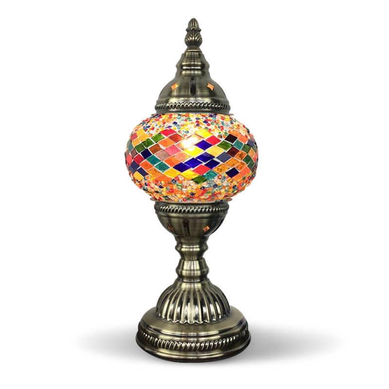 lampe turque orientale muslim mine