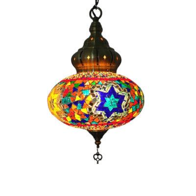 suspension orientale candy muslim mine